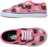 Vans Low-tops & sneakers - Item 11114313
