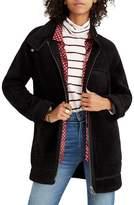 Madewell Women's Cocoon Coat