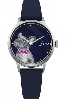Joules Ladies Amory Watch JSL010U