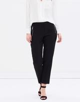 Dorothy Perkins Zip Pocket Slim Trousers