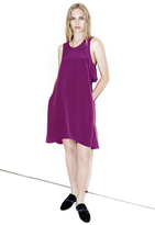 3.1 Phillip Lim Ruffled tank dress