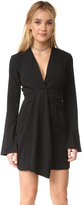 Bec & Bridge Black Orchid Dress