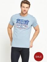 Denim & Supply Ralph Lauren Ralph Lauren Hudson Park T-Shirt