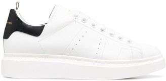 Officine Creative Krace 1 low-top sneakers