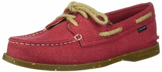 Sperry Women's A/O 2-Eye Hemp Boat Shoes
