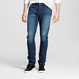 Mossimo Men's Slim Jeans Medium Wash
