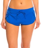 Oakley Women's Sun Blocked Boyshort Bottom 8137179