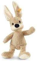 Steiff Infant Mr. Cupcake Rabbit Stuffed Animal