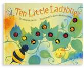 Bed Bath & Beyond Ten Little Ladybugs Board Book