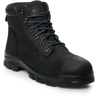 Wolverine Chainhand Men's Waterproof Steel Toe Work Boots