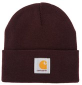 Carhartt Short Watch Hat Acrylic Damson