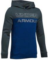 Under Armour Boys' UA Sportstyle Fleece Hoodie
