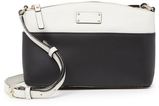 Kate Spade Millie Leather Crossbody Bag