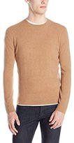 Theory Men's Vetel Cashmere Crewneck Sweater