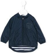 Diesel Jaceb rain jacket - kids - Polyamide - 12 mth