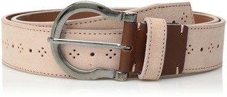 Stacy Adams Men's Richmond 34 mm Leather Belt