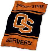 Ultrasoft Oregon State Beavers Blanket
