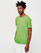 Champion Garment Dyed Classic T-Shirt Green