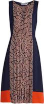 Diane von Furstenberg Aubriana dress