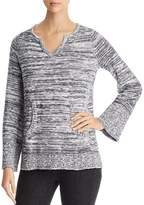 Heather B Marled Sweater