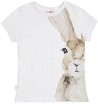 Il Gufo Bunny Rabbit T-Shirt