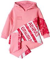 Adidas Originals EQT Hoodie Set