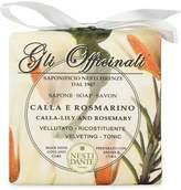 Nesti Dante Calla-Lily Rosemary Soap by 250g Bar)