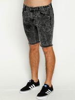 City Beach Lucid Sharp Denim Shorts