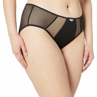 Elomi Women's Plus Size Sachi Brief
