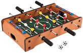"GLD Products Main Street Classics 1'6"" Table Top Foosball"