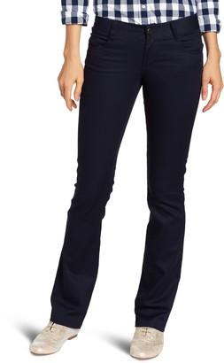 Lee Uniforms Juniors Classic 5 Pocket Pant