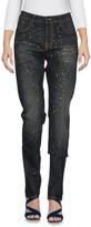 Pinko Denim pants - Item 42594190
