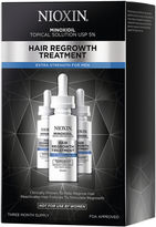 Nioxin Hair Regrowth Treatment for Men, 90-Day Supply - 6 oz.