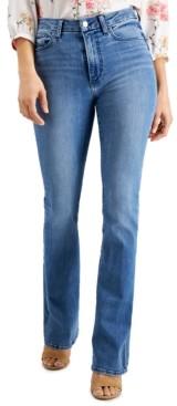 Joe's Jeans The Hi (Rise) Honey Curvy Bootcut Jeans