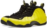 """Nike Mens Air Foamposite One """"Wu-Tang"""" Optic /Black Synthetic Size 10"""