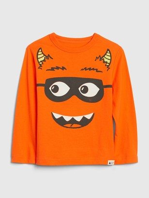 Gap Toddler Mix and Match Halloween Graphic T-Shirt
