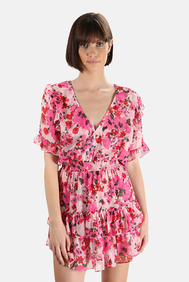 MISA Devan Dress