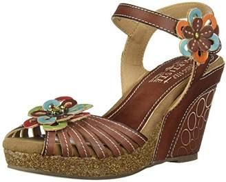 Spring Step L'Artiste by Women's HONIEPIE Sandals