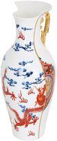 Seletti Hybrid Adelma Bone China Vase