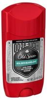 Old Spice Hardest Working Collection Odor Blocker Bolder Bearglove Antiperspirant & Deodorant - 2.6oz