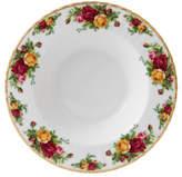 Royal Albert Old Country Roses Tableware Rim Soup 21cm