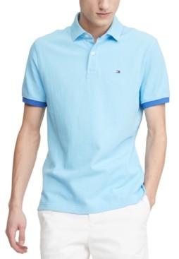 Tommy Hilfiger Men's Harmon Classic-Fit Polo Shirt