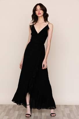 Yumi KimYumi Kim MEADOW MAXI LACE DRESS