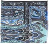 Lanvin paisley scarf