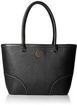 Anne Klein A Stitch In Time Medium Tote Bag