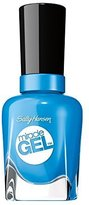 Sally Hansen Miracle Gel Nail Color, Hydro Electric, 0.5 Ounce by