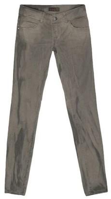 SEXY WOMAN Denim trousers