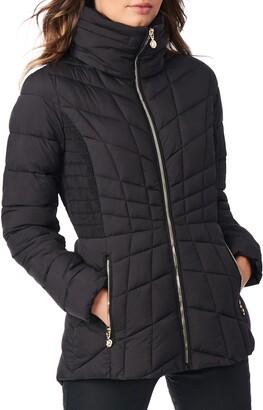 Bernardo Packable EcoPlume Coat