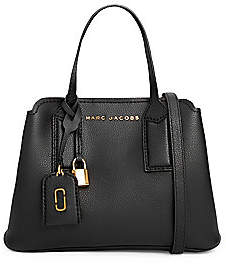 Marc Jacobs Women's The Editor Leather Satchel