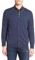 Nordstrom Men's Regular Fit Cotton & Cashmere Cardigan